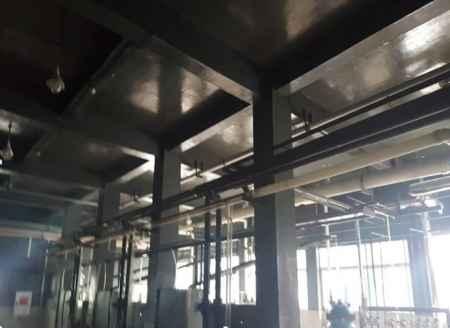 玻璃钢防腐工程服务