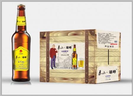 山东啤酒厂家价格