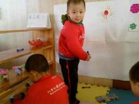 山东美宝幼儿园