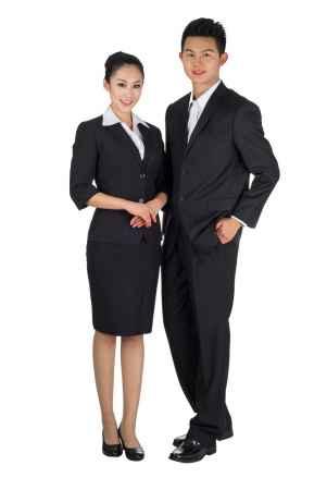 酒店管理人员服饰