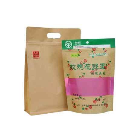 山东休闲食品袋