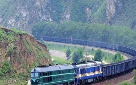 无锡到上海洋山港铁路进出口货物