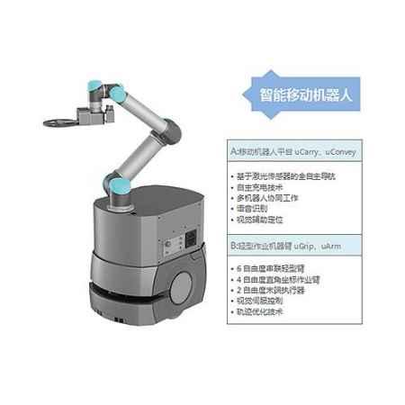 移动机器人厂家