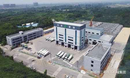 郑州搅拌站供应商