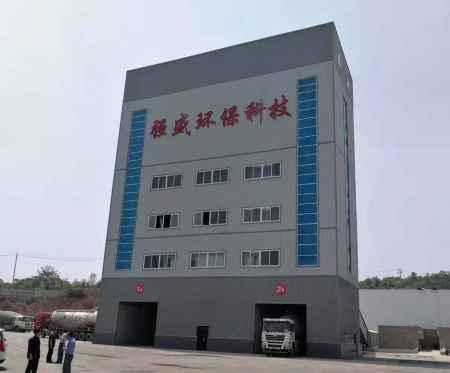 郑州环保站供应商